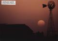 32253-00050 Zemliska Sunset – Barnyard Hebron Township Williams Co