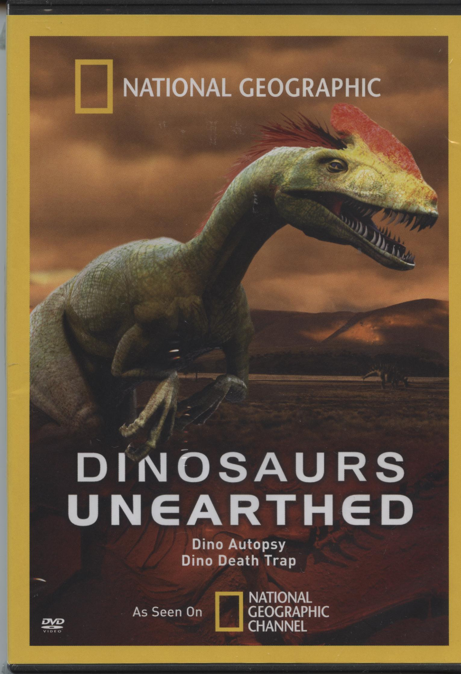 Dino's Unearthed 001.jpg