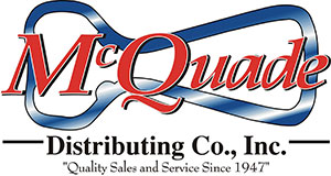 McQuade Distributing Co., Inc. logo