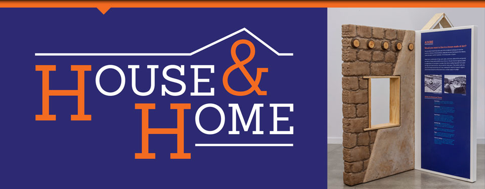 House & Home logo