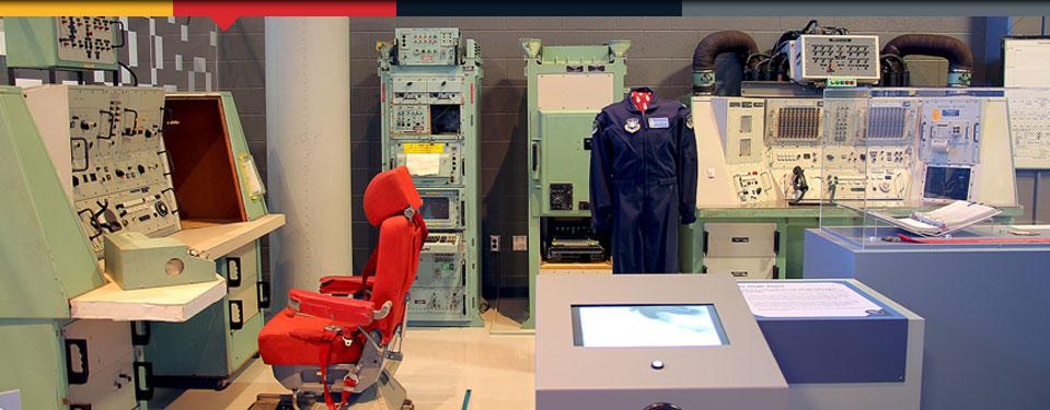 Missile Control Equipment