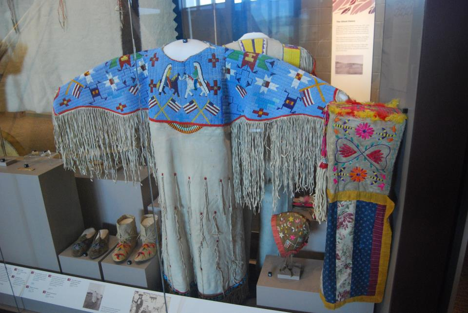 Innovation Gallery: Early Peoples-Cultural Expressions Exhibit