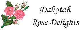 Dakotah Rose Delights logo