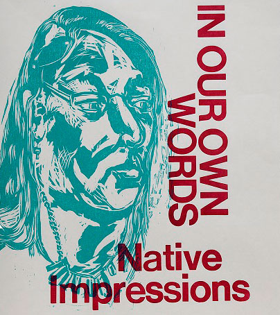 In Our Own Words: NAtive Impressions