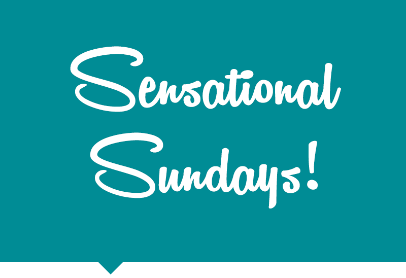 Sensational Sundays