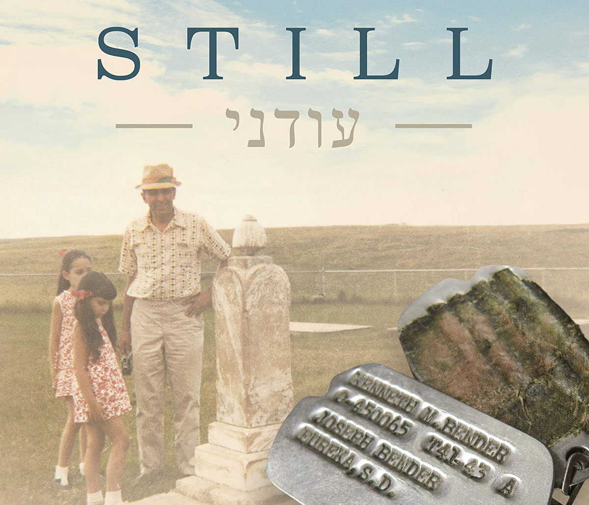 cover of the book Still