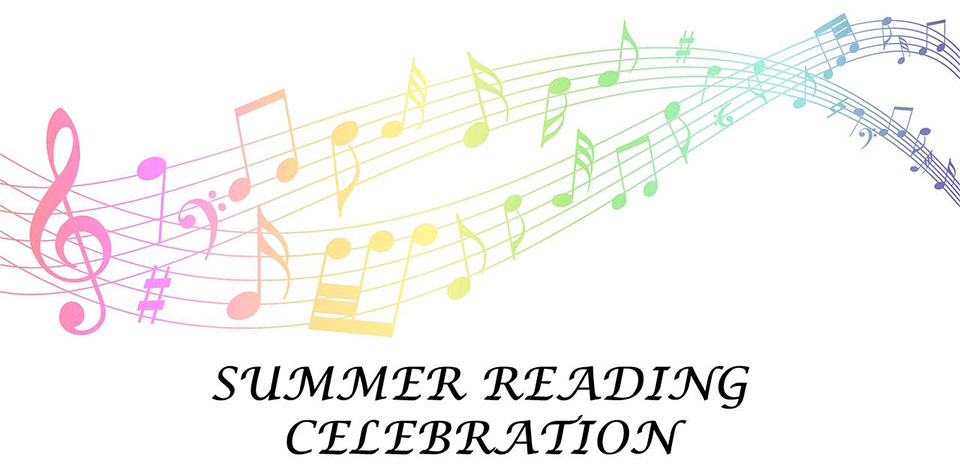 Summer Reading Celebration